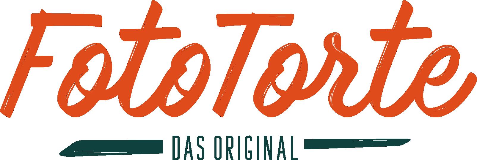 Fototorte.de Logo
